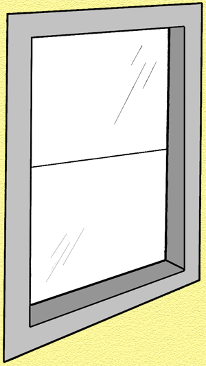 free clip art window frame - photo #26